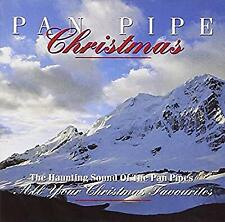 Pan Pipe Christmas: The Haunting Sound Of The Pan Pipes;All Your Christmas Favou