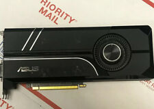 ASUS GeForce GTX 1070 Ti 8GB Turbo Graphics Card  | Fast Ship, Cleaned, Tested!