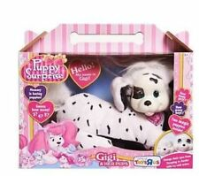 Puppy Surprise Gigi Plush Dalmatian Retired Exclusive Toys R Us *Damage Box*