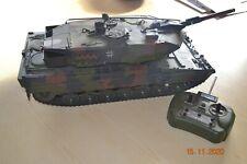 Ferngesteuerter Panzer von HOBBY Model No 0807 Leopard