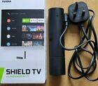 NVIDIA Shield TV Media Streamer - Black Without Remote AI 4K Upscaling