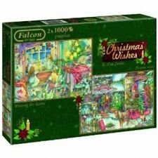 Unbranded Christmas Puzzles