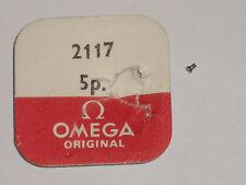 Omega train wheel bridge screw 550 551 552 560 561 562 563 564 565 750 / 2117