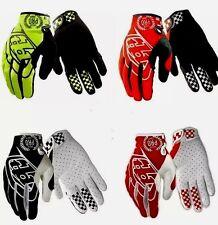 New Troy Lee Designs TLD SE Pro Gloves MX ATV Off Road Motocross Fox KTM GLOVES