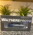 WALTHERS PROTO EMD GP35 PHASE 2 LOCOMOTIVE CONRAIL #3690 HO SCALE