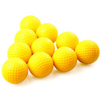 10pc Mini Yellow Light Indoor Training Aid Practice  for Rival Apollo Toy
