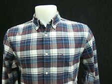 TOMMY HILFIGER SHIRT CHECK SIZE L VERY GOOD CONDITION!!!!!!!!!!!!!!!!!!