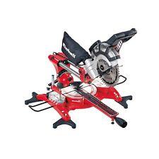 Einhell TC-SM 2131 DUAL Scorrevole Troncatrice Laser & 210mm 1800 WATT 240 Volt