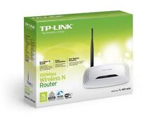 Tp-link 150 Mbps Wireless N Router TL-WR740N - Nuevo Sellado