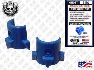 Ghost Turbo Maritime Spring Cups for Glock G1-4 17 19 21 22 23 26 36 41 42 43