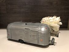 AIRSTREAM flying cloud CAMPER trailer DIECAST model from POTTERY BARN