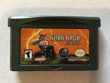 Road Rash: Jailbreak (Nintendo Game Boy Advance, 2003) used