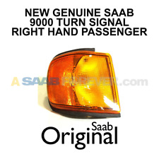 NEW GENUINE SAAB 9000 CSE AERO 93-98 Turn Signal Parking Light RH PASS 4344065