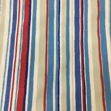 Prestigious Textiles Zoom Marine Cotton Fabric