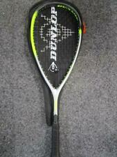 Dunlop HyperFibre Xt Revelation Jnr Rrp £80 + Headcover - Demo Racket