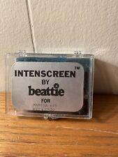 Beattie Intenscreen for Mamiya 645 Focusing Screen W/Grid (2 of 2 Avail)