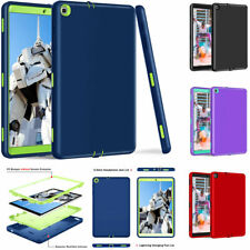 "Defender Shockproof Hybrid Armor Case Cover For Samsung Galaxy Tab A 10.1"" T510"