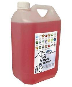 Fresh Pet Neutracleanse Pet Carpet Shampoo - 5L - Christmas Spice