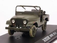 Jeep CJ-5 A-Team 1:43 GREENLIGHT 86526