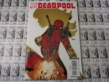 Deadpool (2009) Marvel - #900, Oversized 104 Pgs, Aaron/Benson/Baker/Liefeld, VF