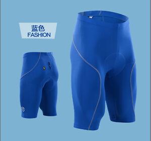 New mens Cycling Shorts Bike Bicycle Racing Shorts 5 color