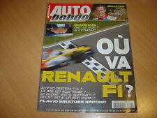 Auto hebdo N°1655 Porsche 911.Lewis Hamilton.Bourdais