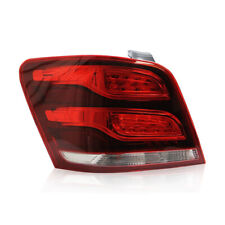 Left Side Rear Lamp LED Tail light Fit For Mercedes-Benz 2013-2015 GLK250 GLK350