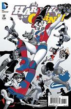 Harley Quinn Modern Age Batman Comics