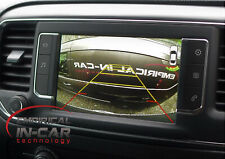 Citroen Dispatch - Reverse Reversing Camera Kit ( 2017 Onwards ) Brake Light Cam