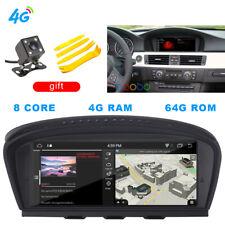 For E60 E90 E63 E64 2005-2010 Android Car Multimedia Video GPS Navi Touch Screen