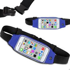 Fundas Para Alcatel Pop C7 color principal azul para teléfonos móviles y PDAs