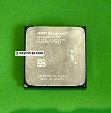 AMD SEMPRON 64 LE-1300 2.3GHZ SOCKET AM2 CPU SDH1300IAA4DP FREE SHIPPING