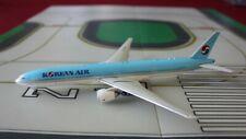 Korean Air B-777-300 (HL7534), 1:400 Phoenix