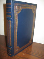 Satyricon Petronius Franklin Library 1st Edition Prose Poetry Novel Leather