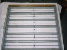 Jamesway Model 252 Wooden Incubator Turning Trays
