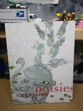 DAISIES by Claire Wendling Published by (Stuart NG Books, 2009) Rare Freeshippin