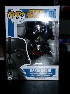 Funko Vinyl Pop  Star Wars Darth Vader   #01