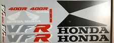 HONDA VFR400RL VFR400 NC30 DECAL KIT