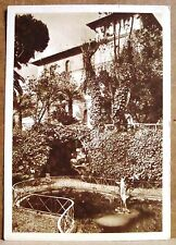 Istituto Caterina Volpicelli, liceo classico - Roma [grande, b/n, non viagg.]