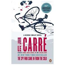 The Spy Who Came in from the Cold by John le Carré (2013, Paperback) VERY GOOD