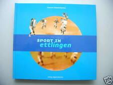 Sport in Ettlingen 2003 Geschichte Stadt