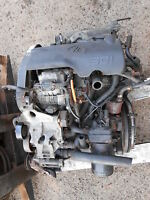Motor VW Caddy II 2 1,9 SDI AEY