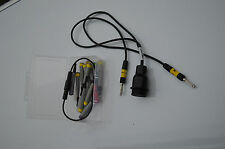 Texa Universal Truck OBD Cable and pin-out kit T07
