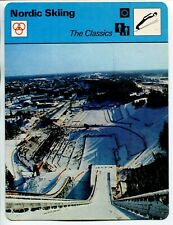 1977 Sportscaster Series 9 - Nordic Skiing - The Classics