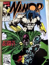 NAMOR The Sub Mariner n°32 1992  ed. Marvel Comics  [G.220]