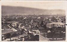 TURKEY - Izmir Smyrne - Vue Generale - Photo Postcard
