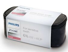 Philips Zoom Daywhite 6%, Pack Of 6 X Syringes, Expiry 08/2021 ✅