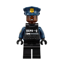 NEW LEGO GCPD Officer SWAT Gear FROM SET 70915 THE LEGO BATMAN MOVIE (sh417)
