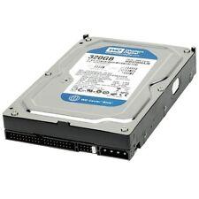 """Western Digital Caviar Blue 320 GB,Internal,7200 RPM,3.5"""" WD3200AAJB IDE PATA"""