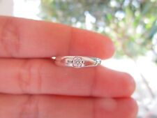 .12 Carat Diamond White Gold Ring 18k sepvergara